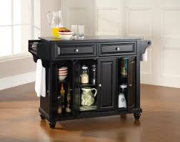 kitchen black kitchen island going neutral distressed black