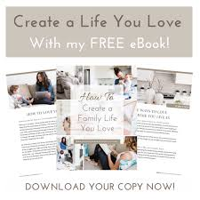love your home archives a simple and contented life