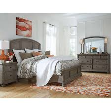 Richmond Bed Frame Richmond Collection Master Bedroom Bedrooms