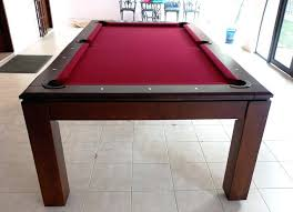 how to make pool table dining conversion top pool tables with