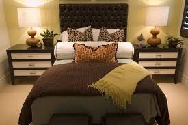 Brilliant Bedroom Decorating Ideas Headboards For Design Inspiration - Contemporary bedrooms decorating ideas