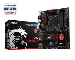 support for z97 gaming 5 motherboard the world leader in