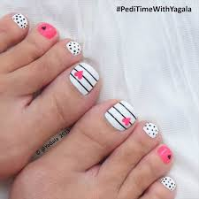 708 best tone nail design images on pinterest toe nail designs