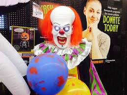 party city halloween express halloween city 2015 youtube