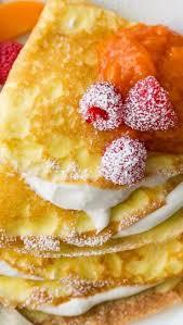 245 best crepes images on pinterest crepe recipes drink
