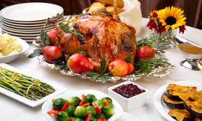 thanksgiving turkey dinner gourmet thanksgiving turkey meal