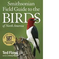 smithsonian field guide to the birds of north america u2013 scott u0026 nix