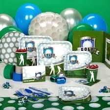 birthday home decorations interior design fresh golf themed birthday party decorations