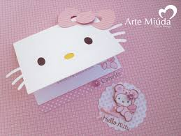 How To Make Birthday Invitation Cards At Home Best 25 Hello Kitty Invitations Ideas On Pinterest Hello Kitty