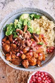 Green Kitchen Storeis - foodbymaria green kitchen stories morrocan aubergine chickpea stew