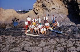 phil potis laguna beach the surf culture photography of art brewer orange coast