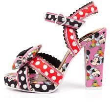 irregular choice shoes ashbury skies