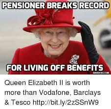Queen Elizabeth Memes - 25 best memes about queen elizabeth ii queen elizabeth ii