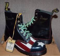 cv format for freshers doc martens rare dr doc martens con gress limited edition of 1460 american
