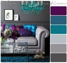 what colors go well with gray 69 fabulous gray living room designs to inspire you purple