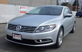 2014 volkswagen cc sport gordon auto group