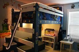 full size loft bed decor excellent and efficient full size loft
