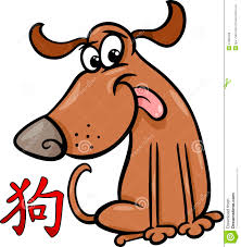 2017 Chinese Zodiac Sign Rooster Chinese Zodiac Horoscope Sign Stock Photos Image 37960643