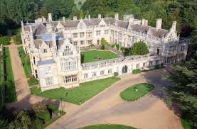 610 best english castles and stately homes images on pinterest