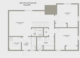 house plans with daylight walkout basement basement view walk out basement house plans on a budget amazing