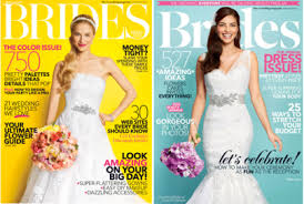 brides magazine free subscription to brides magazine available again budget