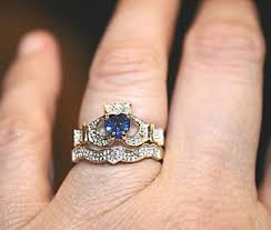 claddagh rings meaning claddagh rings for bridal and sapphires