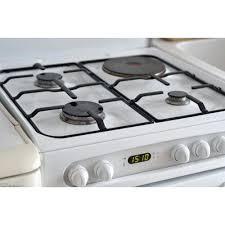 cuisine electrique cuisine gaz ou electrique beau cuisine gaz ou electrique idées