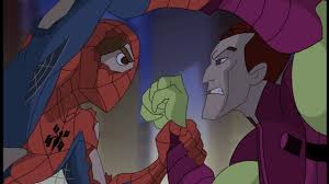 spectacular spider man series comic vine