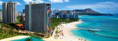 rainbow hilton in hawaii google search favorite places