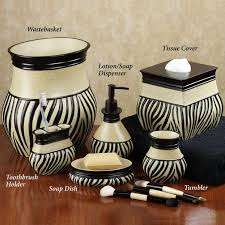 zebra bathroom decorating ideas zebra print bathroom decorating ideas archives enev decoration
