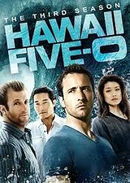 Seeking Burning Series Hawaii Five 0 2010 Tv Series Season 3