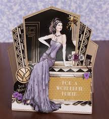 876 best art deco cards images on pinterest art deco cards