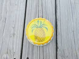 Pineapple Decorations For Kitchen by Pineapple Kitchen Decor Home U0026 Interior Design