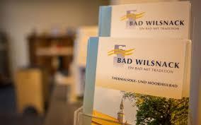 Bad Wilsnack Stadtinformation Bad Wilsnack Prignitz Bad Wilsnack Reiseland