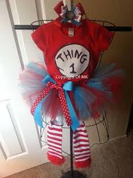 2 Halloween Costumes 25 1 Costume Ideas Cheer Bows Thing1