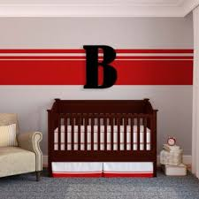 Letter Wall Decor Buy Hanging Letters Wall Decor From Bed Bath U0026 Beyond