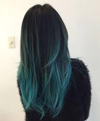medium length hair with ombre highlights the 25 best black hair with highlights ideas on pinterest