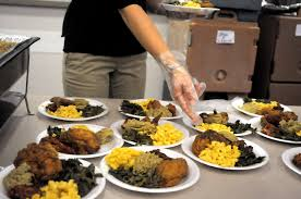American Buffet Food by Black History Month Soul Food Buffet Served Feb 26 At Knights Of