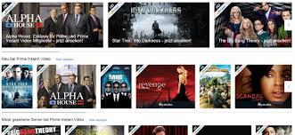 Kinox Breaking Bad Amazon Instant Video Fehlende Serien Und Die Maximale Anzahl Der