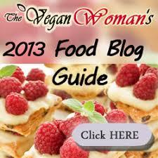 the vegan food blog guide the best vegan blogsthe vegan woman