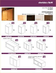 best of kitchen cabinet sizes taste 100 standard dimensions for kitchen cabinets the pros and