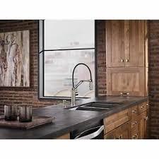 brizo kitchen faucets brizo kitchen faucet ebay