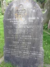 charlotte lucas chalmers 1885 grave site billiongraves