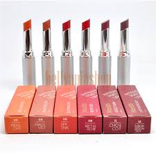 Wardah Matte Lipstick terbaru wardah matte lipstick johan surya