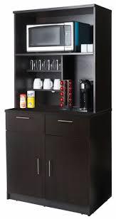 wayfair kitchen storage cabinets coffee kitchen 75 h x 36 w x 24 d base cabinet