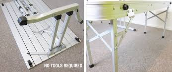Folding Table And Bench Set Smart Folding Table U0026 Bench Set Product Design