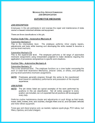 mechanic resume examples technician resume example aircraft
