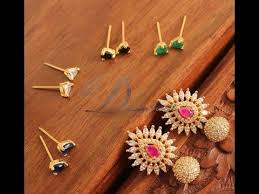 changing earrings changeable earrings designs color changeable earrings changing