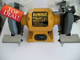 Ryobi Bench Grinder Price 127 99 Free Shipping Dewalt Dw758 8 Inch Bench Grinder Youtube