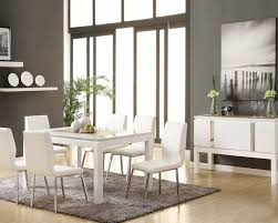 white dining room tables formal dining furniture
